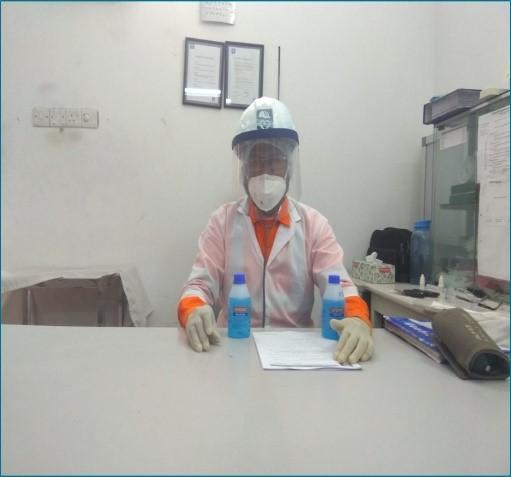 PPE- Medical